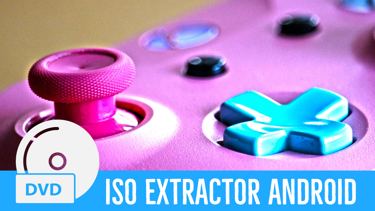 ISO Extractor BIN to ISO V.1.4 untuk Android