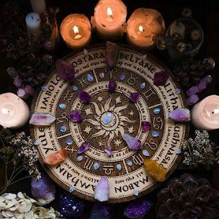 Les gestes à faire avant un rituel dans sante 1