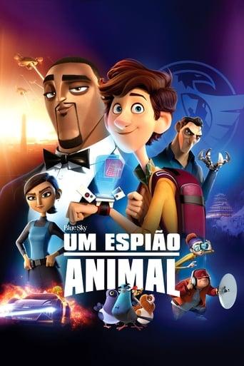 Um Espião Animal (2019) Download