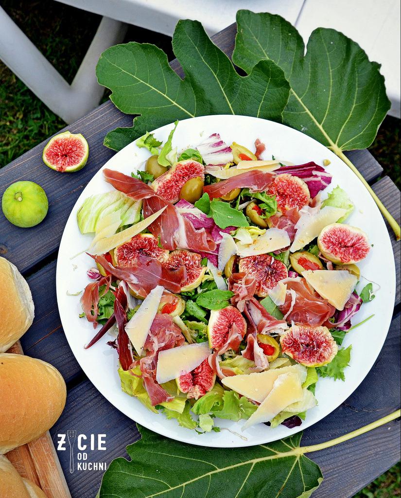 figi, oliwki, chorwacka kuchnia, chorwackie smaki, przewodnik po chorwacji, co zjesc w chorwacji, zycie od kuchni