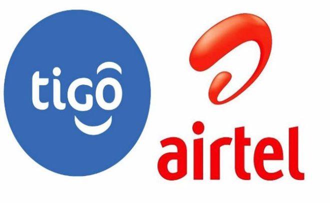 Tigo Merges With Airtel