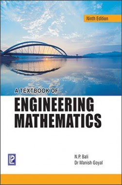 Download Engineering mathematics N P Bali And Manish Goyal Pdf