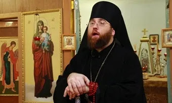 Черговий гомосексуальний скандал в РПЦ
