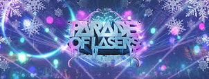 December 20, 2019 - Parade of Lasers - El Rey Theatre