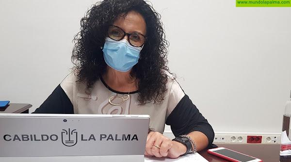 El Cabildo de La Palma convoca subvenciones para impulsar la actividad de las asociaciones de vecinos