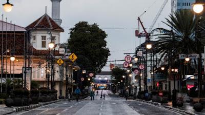 Barang Wajib yang Harus Dibawa Sebelum Keliling Kota Bandung