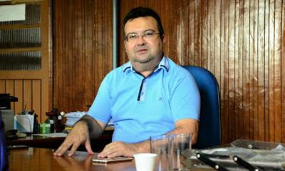 Portaria define nomes da equipe de transição por parte da Prefeitura de Grossos
