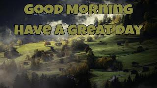 Good Morning photo