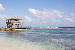 De viajeros por las Islas Cayman 2