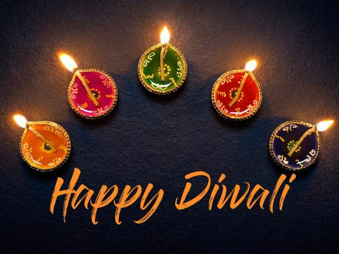 Happy Diwali images 2021