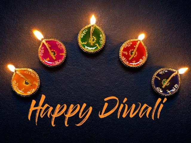 Happy Diwali Wishes Quotes Messages