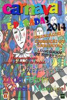 Carnaval de Paradas 2014