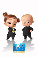 The Boss Baby: Family Business 2021 English 720p HDRip