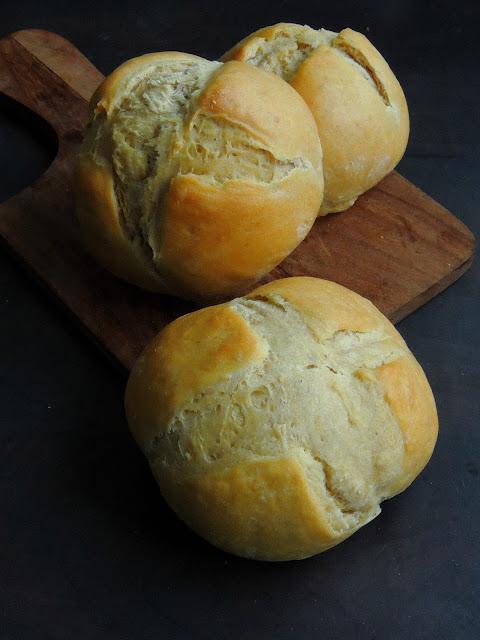 Croatian Sweet Easter Bread