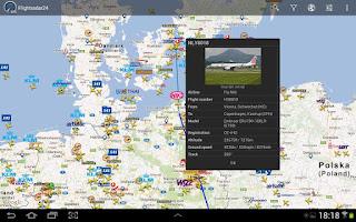 Flightradar24 Pro Apk 6.7.1 Full