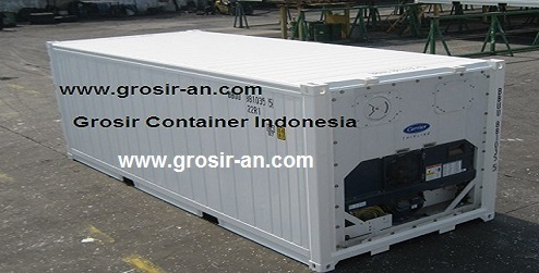 Harga Sewa Container Reefer