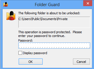 Download Folder Guard