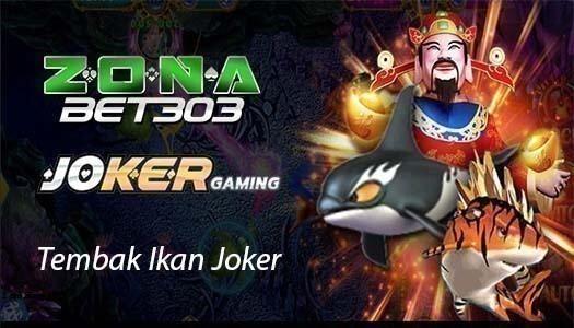 Game Joker123 Gaming Slot Online Terpercaya