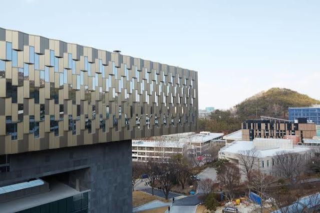 هام للطلاب منحة جامعة كوريا لدراسة البكالوريوس في كوريا الجنوبية (ممولة بالكامل)