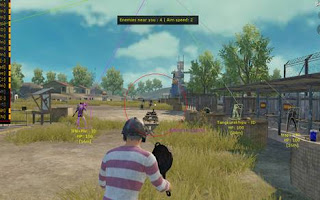22 September - Tuem 4.0 Simple Using, NO Ads Sky on cheat! GameLoop Work VIP FITURE FREE PUBG MOBILE Tencent Gaming Buddy Aimbot Legit, Wallhack, No Recoil, ESP