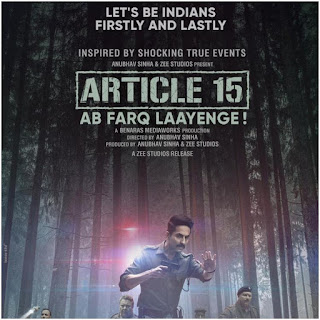 Article 15 Full Movie Download