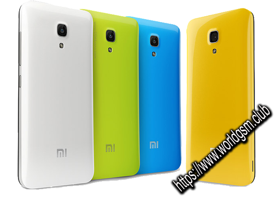 Xiaomi Mi 2A SE Official Firmware is Full Free Download