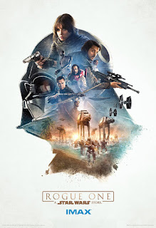 Rogue One A Star Wars Story IMAX Poster 3