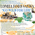 "[EVENT] LOMBA FOTO SATWA  ""GO WILD FOR LIFE"""
