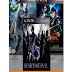 Combo Resident Evil 4 5 6 para PS3 Jogo em Mídia Digital