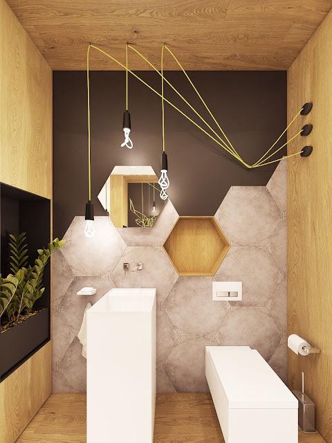 Bathroom Tiles Design Images USA