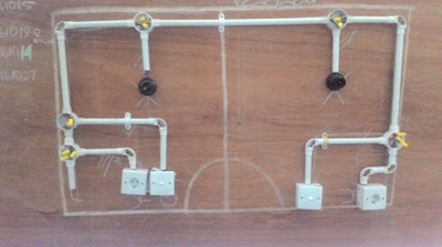 Peralatan Instalasi Listrik Power Electronic