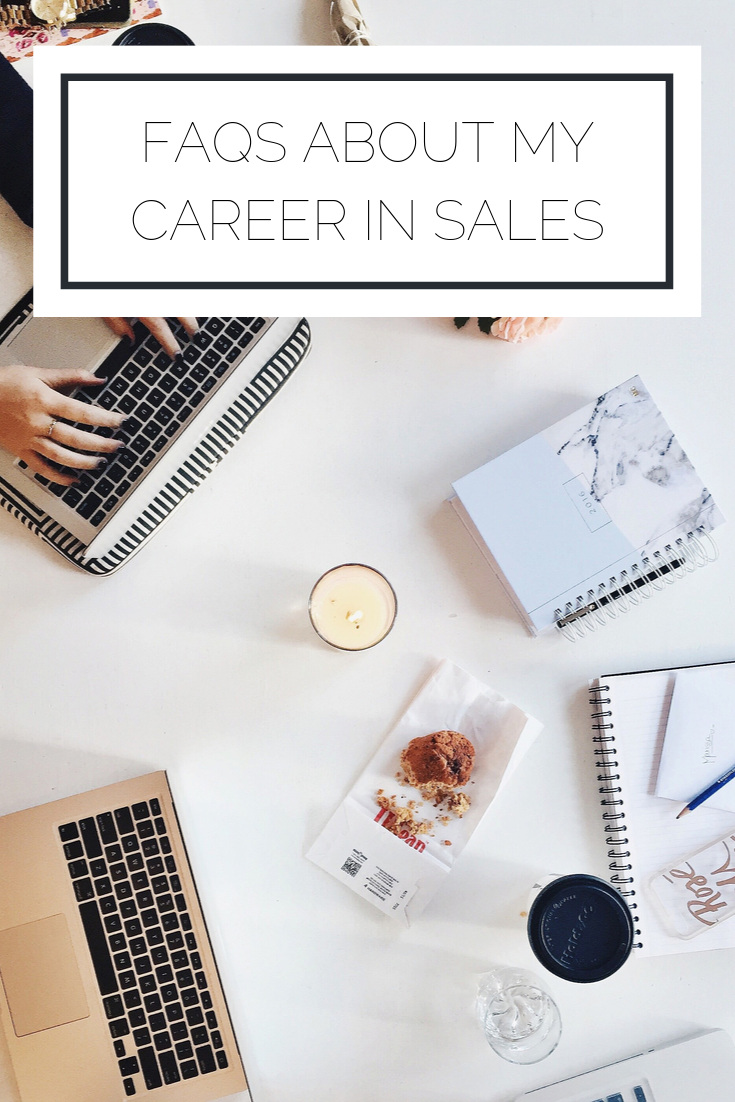 Click to read now or pin to save later to learn all about a career in sales