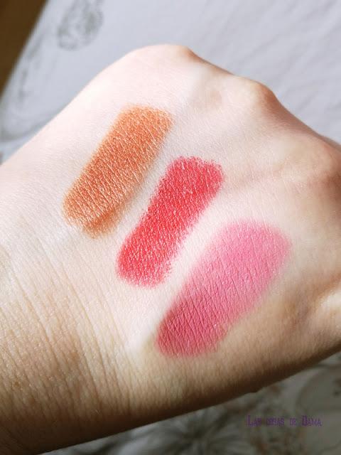 Deborah Milano IL ROSSETTO Edición Limitada lipstick makeup beauty maquillaje barra de labios