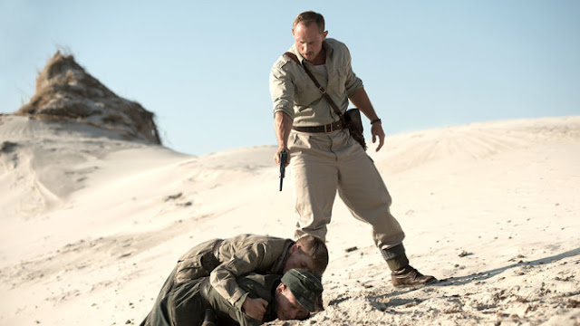 Land of Mine, Directed by Martin Zandvliet