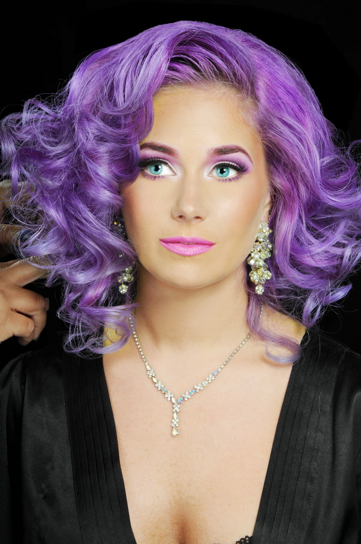 Gorgeous Hair Suggestions By Wanda Mora New Jersey Usa
