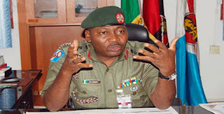 We will blush out Badoo, others out of Southwest- Nigerian Army