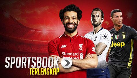 agen sportbook online