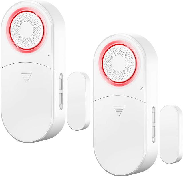 Wireless Door Window Alarm