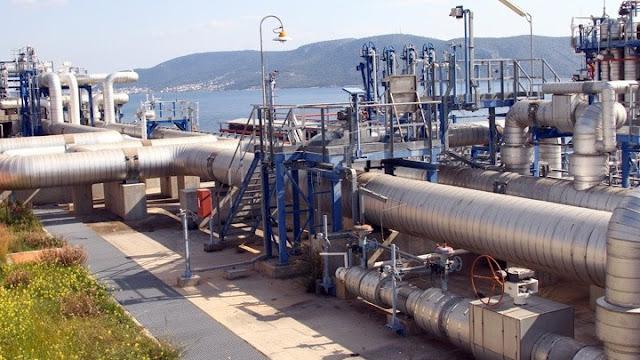 Φυσικό Αέριο: Τι προβλέπεται στο πρόγραμμα του ΔΕΣΦΑ για Κόρινθο, Τρίπολη, Άργος και Ναύπλιο