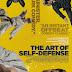 Filme da vez:A Arte da Autodefesa(2019)