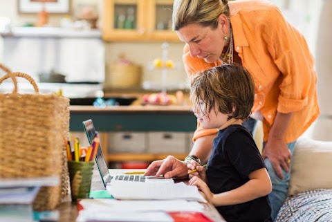How to Help Your Child Focus During Remote Learning?