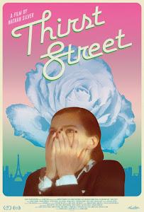 Thirst Street Poster