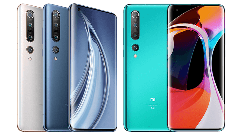 Xiaomi Mi 10 and Mi 10 Pro flagship phones with 5G and 8K video support arrives in PH