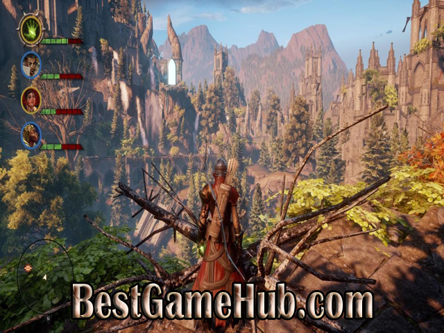 Dragon Age Inquisition Deluxe Edition High Compressed Download Free