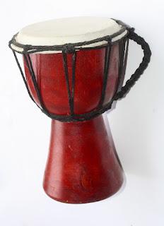 Instrumentos Tradicionais Africanos