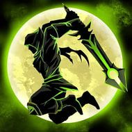 Game Shadow of Death: Dark Knight V1.100.3.0 MOD Unlimited Money