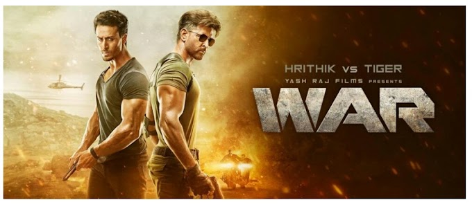 """BookMyShow – Get """"War"""" Movie Ticket Absolutely Free"""