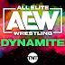 Revelada a data da mudança do AEW Dynamite para a TBS