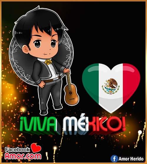 imágenes México