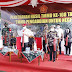 TMMD Ke - 108 Ditutup, Bupati Roring Apresiasi TNI